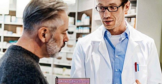 Pilihan rawatan untuk IBS