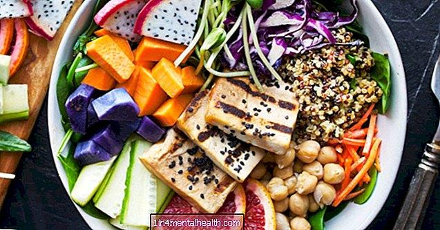 A dieta DASH: como funciona? - hypertension