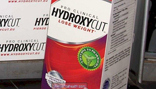 "Ar ""Hydroxycut"" padeda numesti svorį? - mityba - dieta"