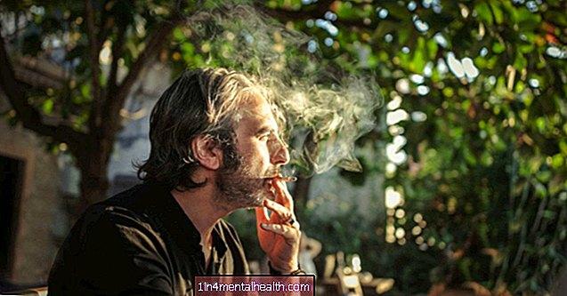 Miks võib suitsetamine ja alkoholi tarvitamine suurendada osteoporoosi riski? - osteoporoos