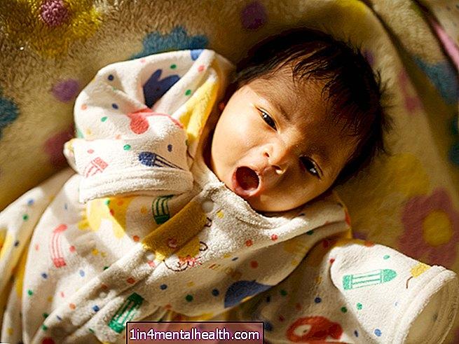 Regressão do sono de 4 meses: cronograma e dicas - pediatrics--childrens-health